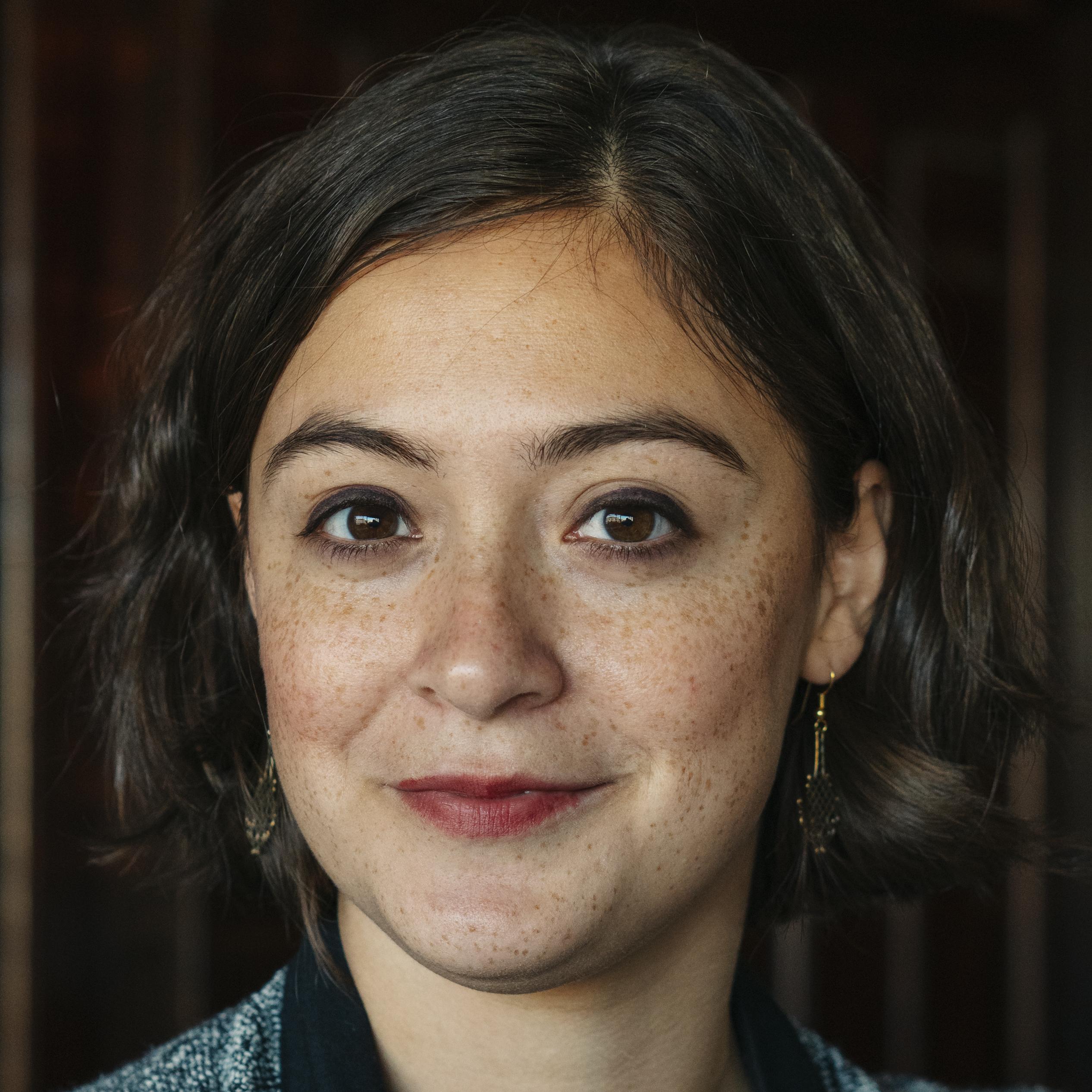 Michelle Dover