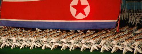 Hard Choices on North Korea