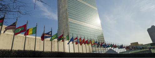 UN Talks to Ban Nukes Begin