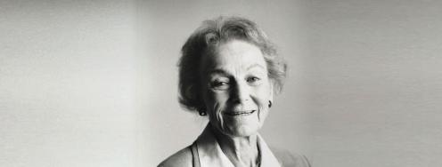 Honoring Sally Lilienthal on Her Birthday