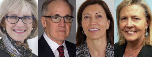 Ploughshares Fund Welcomes New Board Members