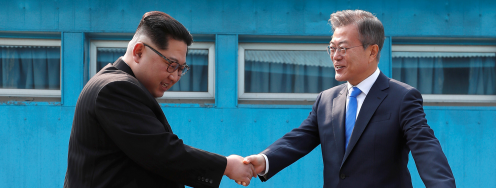 The Opportunity For Diplomacy With North Korea