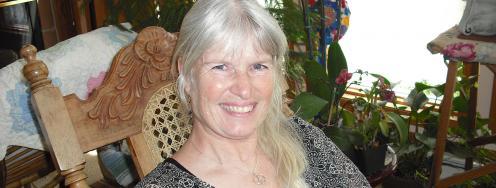 Cynda Collins Arsenault