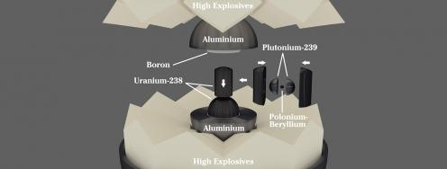 The Science of Nuclear Explosions