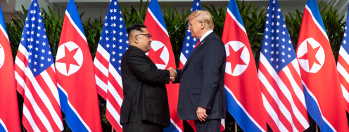 Our assessment of the Singapore Summit