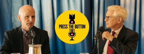 Press the Button Interview with Rep. Adam Smith