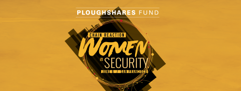 Chain Reaction: Women in Security
