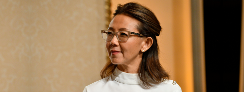 Seven Questions for Christine Ahn