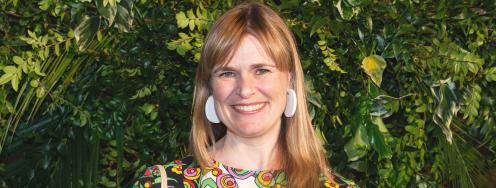 Ploughshares Fund names Dr. Emma Belcher as next Foundation President