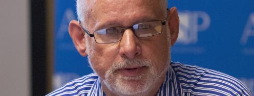 Grantee Spotlight: Joel Wit on North Korea