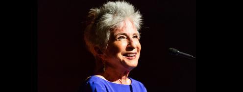 Honoring the Life of Mary Lloyd Estrin