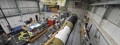 How President Biden Can Reduce Nuclear Dangers Without Congress