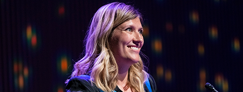 Beatrice Fihn on California and the Nuclear Ban