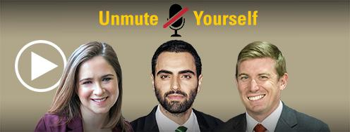 Unmute Yourself: Your Security, Your Vote