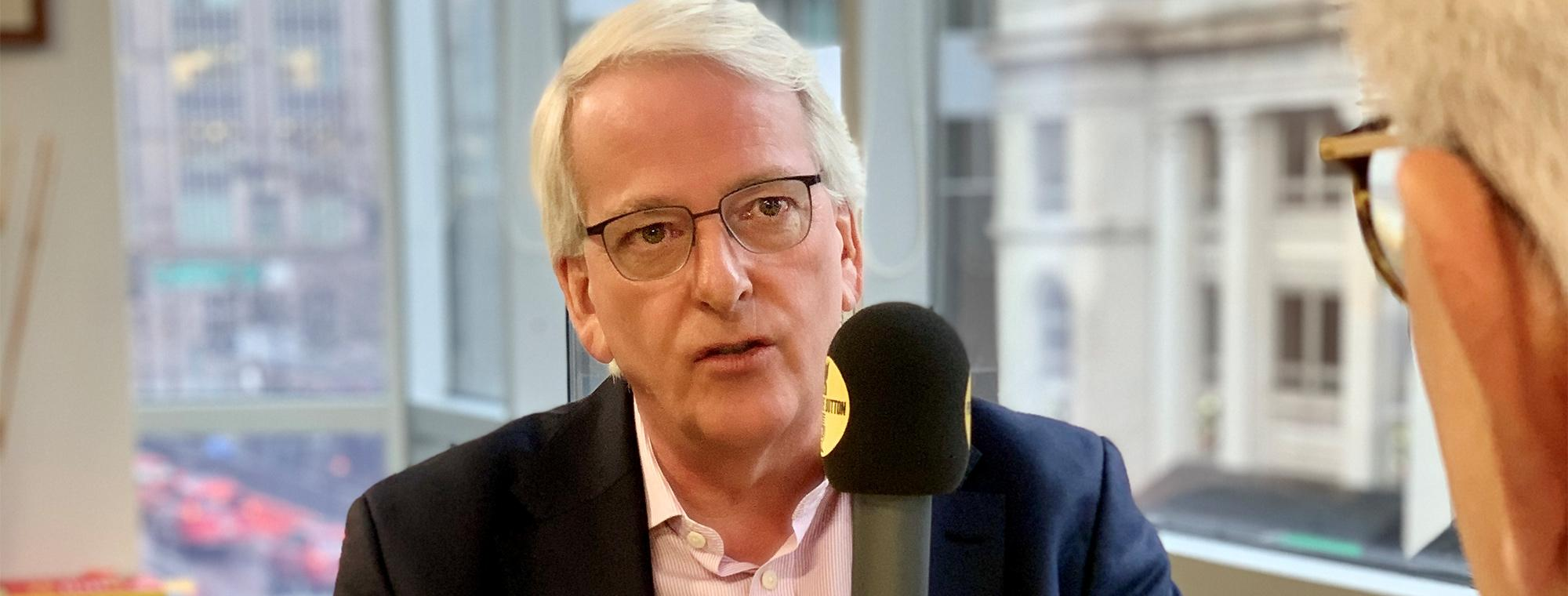 Ivo Daalder on Press the Button