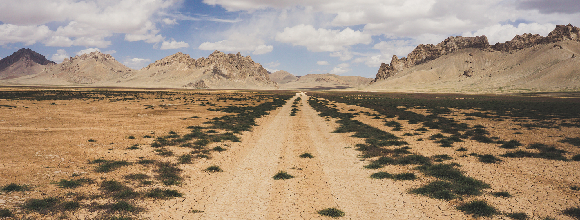Landscape in the Pamir Mountains, Afghanistan. Image: Huib Scholten/Unsplash